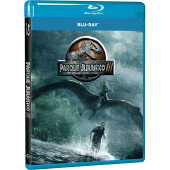 Parque Jurássico III - Blu-ray