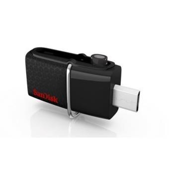 SanDisk Pen USB Ultra Dual USB Drive 3.0 - 32GB