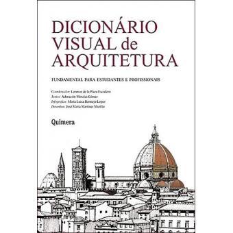 Dicionário Visual de Arquitectura