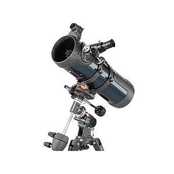 Celestron Telescopio AstroMaster 114EQ