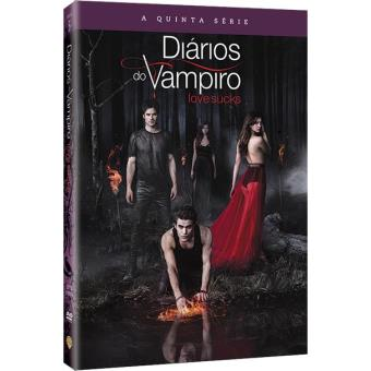 Diários do Vampiro - 5ª Temporada