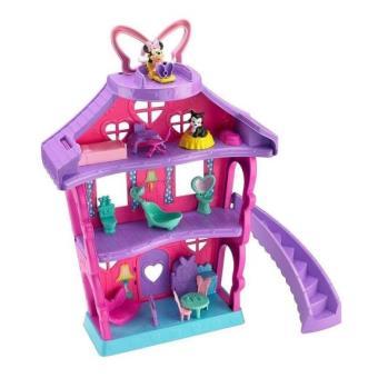 A Casa da Minnie