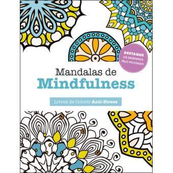 Mandalas de Mindfulness