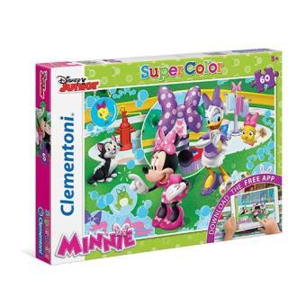 Puzzle Minnie (60 peças)