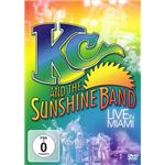 KC & The Sunshine Band: Live In Miami