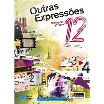 Outras Expressões Português 12º Ano - Manual do Aluno