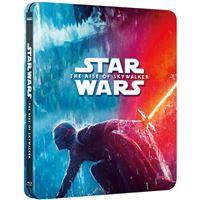 Star Wars: Episódio IX - A Ascensão de Skywalker - Edição Steelbook - 2Blu-ray