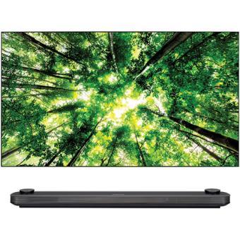 Smart TV LG OLED UHD 4K 77W8P 195cm