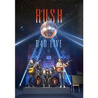 R40 Live - CD
