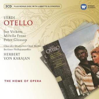 Verdi | Otello (2CD)