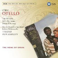 Verdi | Otello (2CD)