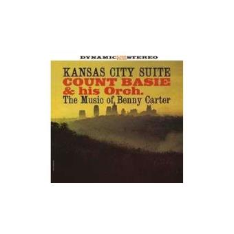 Kansas City Suite | The Music Of Benny Carter (180g) (Limited Edition) (LP)