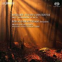 Piano Concertos 9 & 12