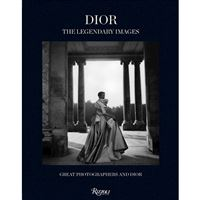Dior - the legendary images : great