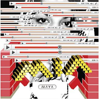 Maya (LP)