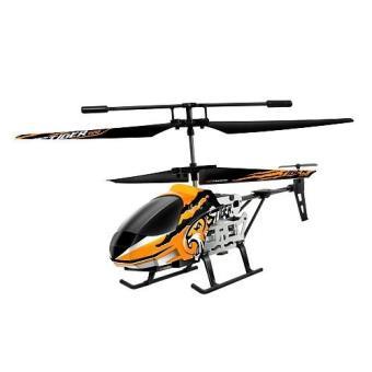 Helicóptero Tiger