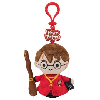 Porta-Chaves Harry Potter Quidditch