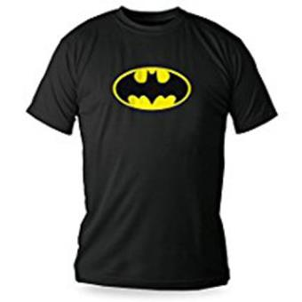 T-Shirt-Batman-Logo (XL)