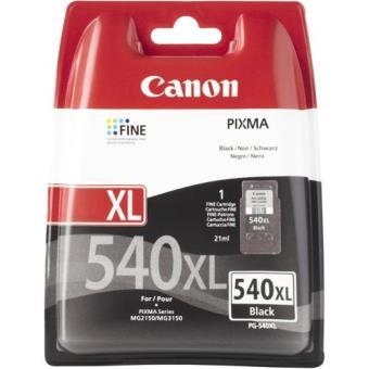 Canon Tinteiro PGI-540XL Preto
