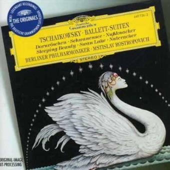 Tchaikovsky | Ballet Suites