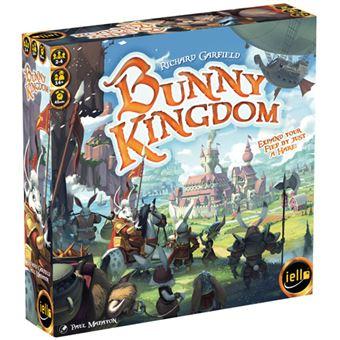 Bunny Kingdom - iello