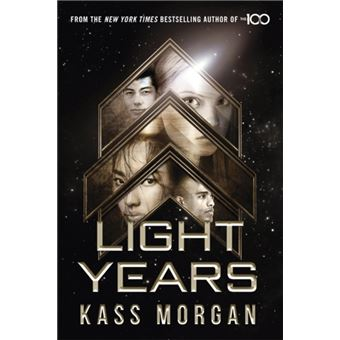 Light Years - Book 1