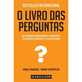 O Livro das Perguntas