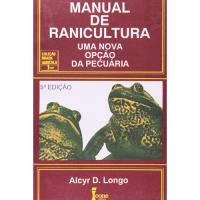 Manual de Ranicultura