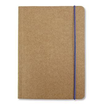 Caderno Liso TeNeues - Blue