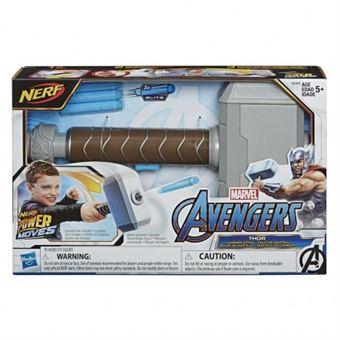 Nerf Power Moves Avengers - Thor