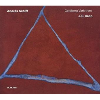J. S. Bach | Goldberg-Variationen Bwv 988