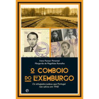 O Comboio do Luxemburgo