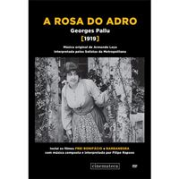 A Rosa do Adro - DVD
