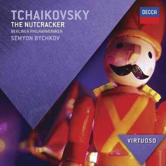 Tchaikovsky | The Nutcracker (2CD)