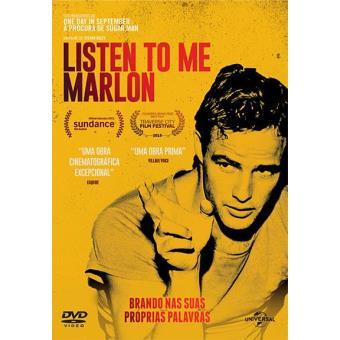 Listen To Me Brando