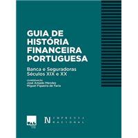 Guia de História Financeira Portuguesa
