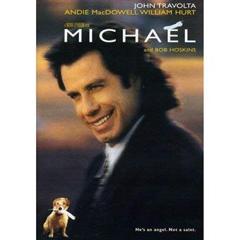 Michael - DVD Importação