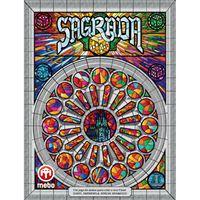Sagrada - MEBO Games
