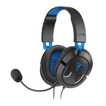 Turtle Beach Recon 50P Stereo Headset (PS4/Xbox One)