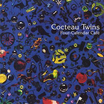 Four Calender Café - LP 12''