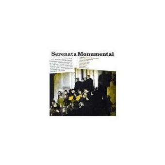 SERENATA MONUMENTAL (2CD)
