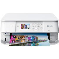 Impressora Multifunções Epson Expression XP-6105 - Branco