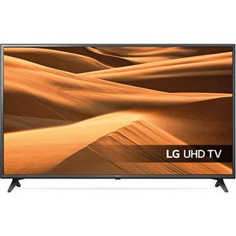 Smart TV LG HDR UHD 4K 65UM7000 165cm