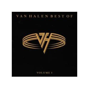 Best of Van Halen, Vol.1