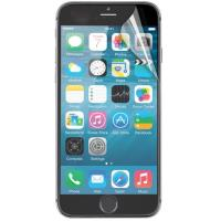 Muvit Película Ecrã Mate+Brilho para iPhone 6 - Pack 2 uni
