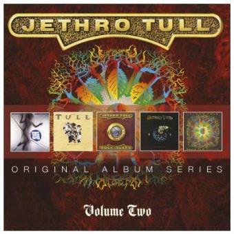 Original Album Series Vol. 2 (5CD)
