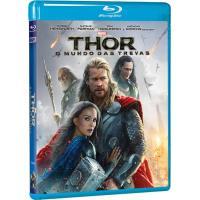 Thor - O Mundo das Trevas