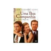 Uma Boa Companhia - DVD Zona 2