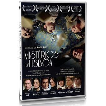Os Mistérios de Lisboa