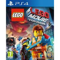 The LEGO Movie: Videogame PS4